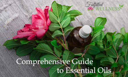Comprehensive Guide to Essential Oils