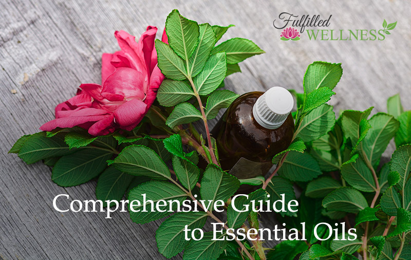 Comprehensive Guide to Essential Oil