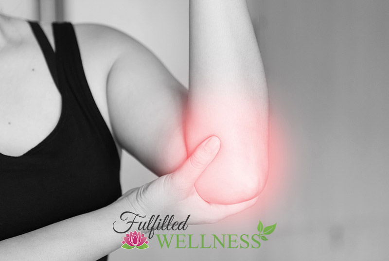 Essential Oil for Painful Elbow