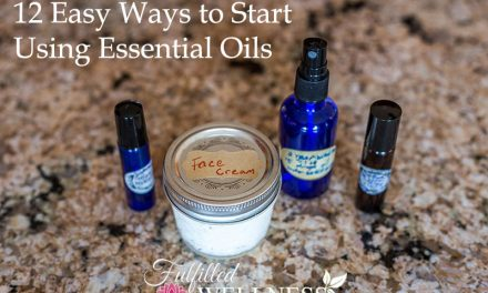 12 Easy Ways to Start Using Essential Oils