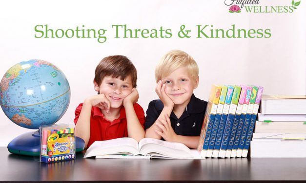 Shooting Threats & Kindness