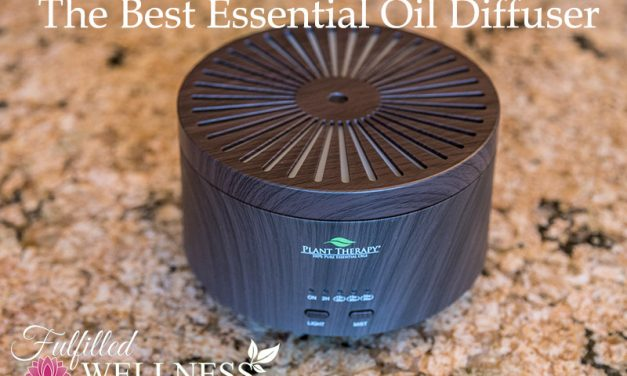 The Best Essential Oil Diffuser