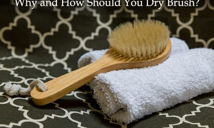 Why and How Should You Dry Brush?