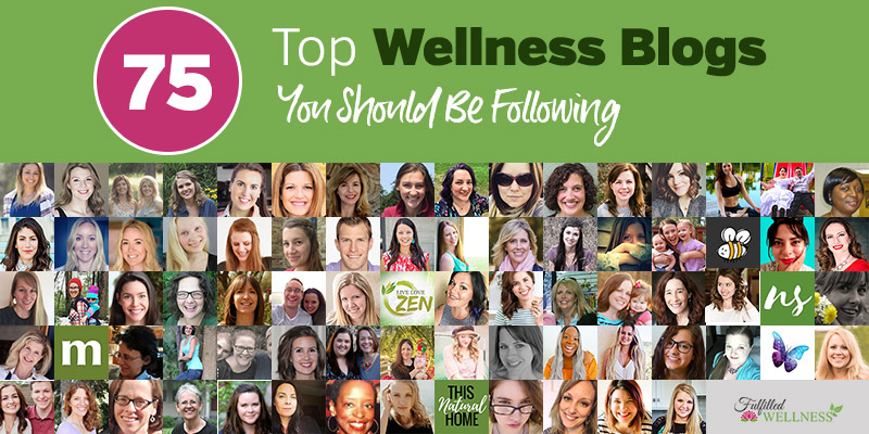 Top Wellness Blogs