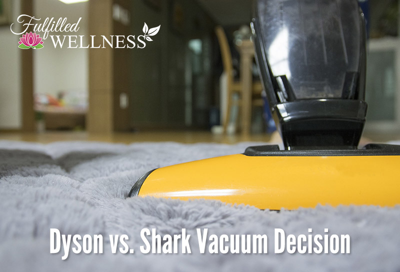 Dyson vs. Shark Vacuum: Which is the Best?