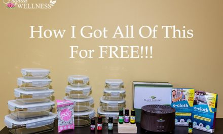 How I Got All Of This For FREE!!!