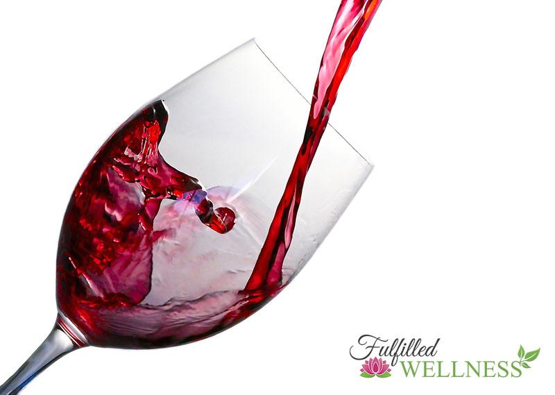 Alcohol Impacts Hormones