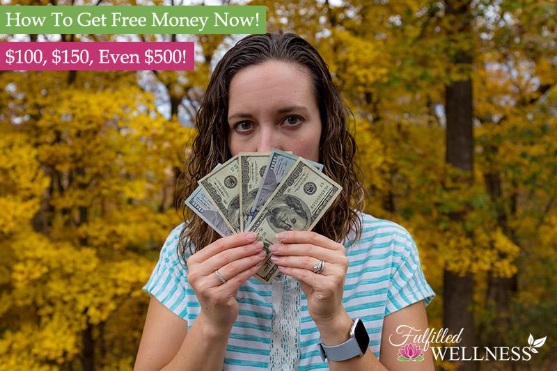 Get Free Money Now