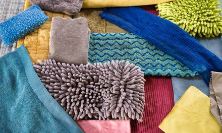 Getting Started With Green Cleaning Products: What Eco Cloth to Buy